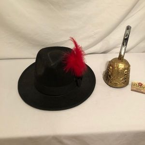 Pirate accessories for Halloween